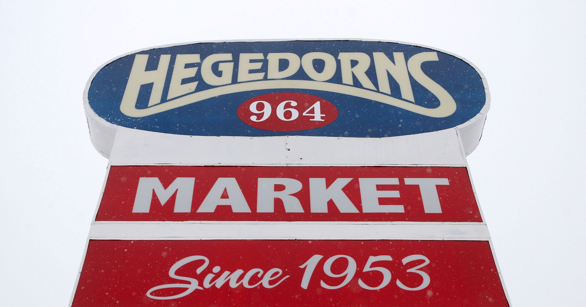 Hegedorn's Sign